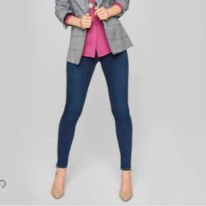 A.n.a. jegging Jean legging skinny high-waisted